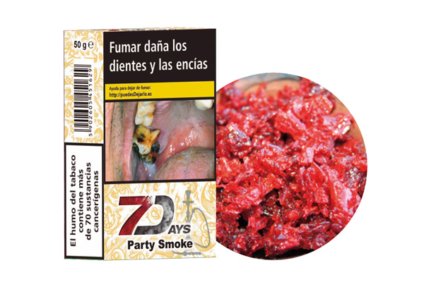 7Days Party Smoke