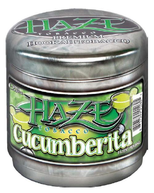 Haze Cucumberita
