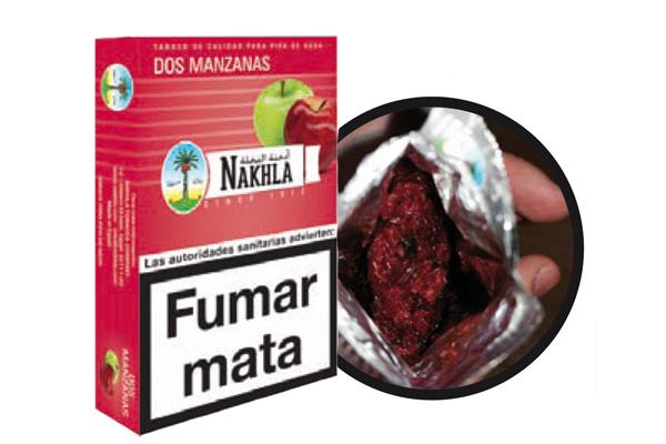 Nakhla Dos Manzanas