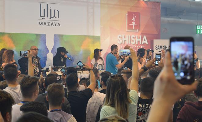 Shisha Messe Sevilla  Todo Lo Que Necesitas Saber